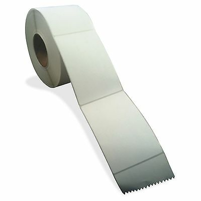 """Sparco Thermal Transfer Labels - 4000 Label[s]"""" - 4"""" Width X 6"""" Length -"""