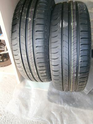 P5 / 2 new michelin energy saver+ en 205/55/16 91H