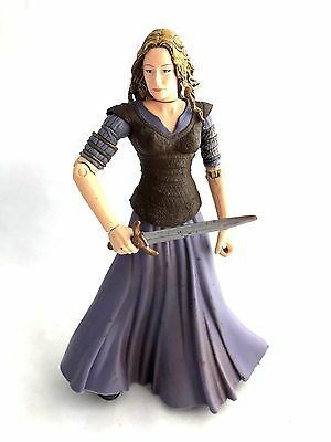 """LOTR Marvel Lord of the Rings 6"""" Action Figure EOWYN"""