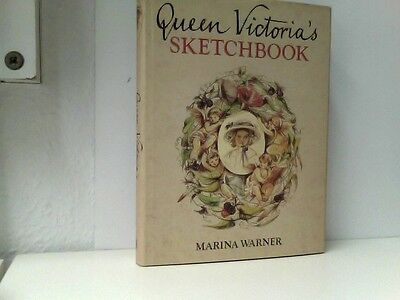 Queen Victoria's Sketchbook. Warner, Marina: