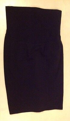 george maternity Over The Bump pencil skirt Size 12
