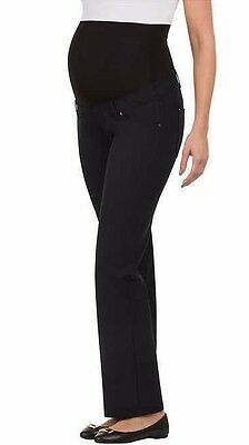 *NEW* Women's Hilary Radley All Stages Comfort Maternity Pants