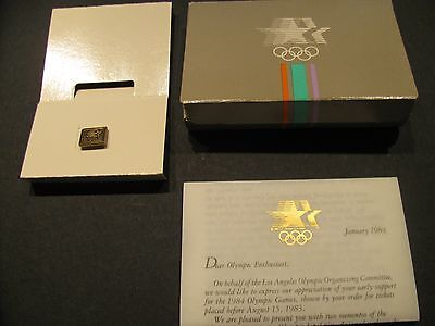 Lot of Three -  Hard 2 Find - Olympic Pieces from 1884 LA Olympic Games