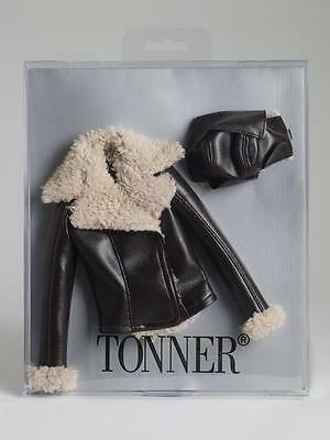 Tonner/Tyler COME FLY WITH ME / Aviator jacket and hat/ NRFB/ must see/ boutique