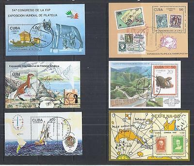 y1774 South America Mix / A Small Collection Early & Modern Used
