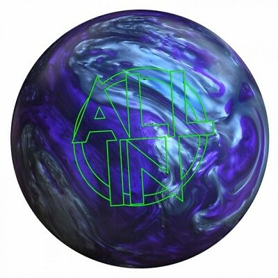 900 Global Bowling Ball All In Reactive Ball with Hook