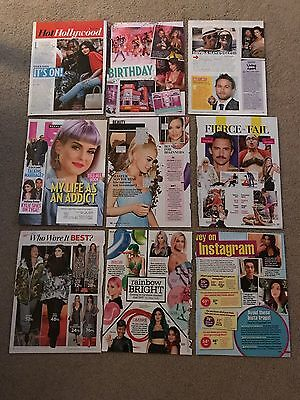 RARE Kylie Jenner Articles! Keeping Up With the Kardashians Kylie