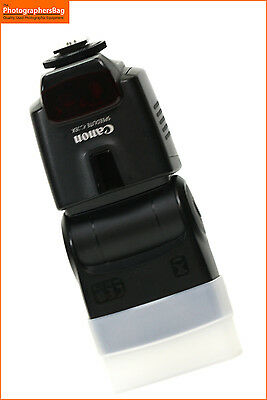 Canon EF 430EX  Speedlite Flash Flashgun  + Free UK Postage