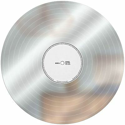 Box 51 Platinum LP Shaped Mirror