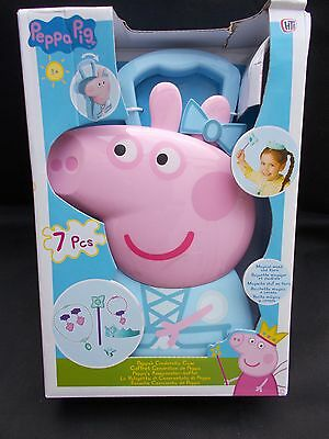 Peppa Pig Once Upon A Time Cinderella Case