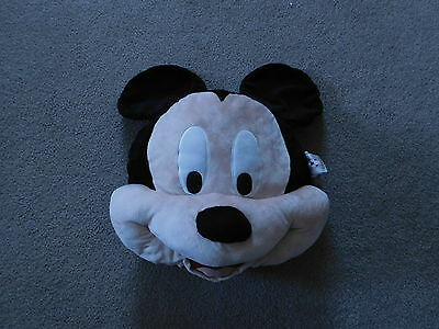 Disney Store Mickey Mouse Pillow