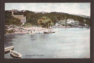 Glengarriff, Co.Cork. Bantry 1907.