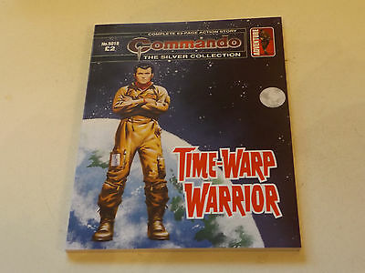 Commando War Comic Number 5018!,2017 Issue,super For Age,this Years Issue Rare.