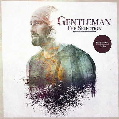 Gentleman - The Selection (Vinyl)