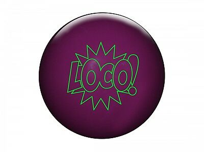 Roto Grip Loco Solid Reactive Bowling Ball Perfect for the Beginning