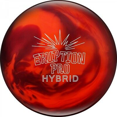 Columbia 300 Eruption Pro Hybrid Bowling Ball Reactive
