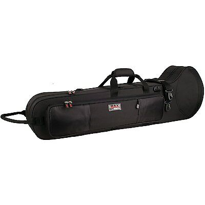 Protec MX306CT Tenor Trombone F-Trigger or Straight Case