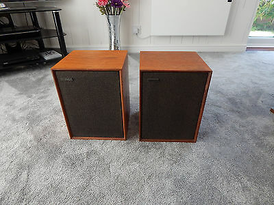 Celestion H Hadleigh Speakers 4-8 ohms 20 watts