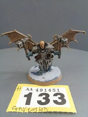 Warhammer Age of Sigmar Vampire Counts Winged Lord 133