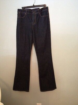 Heritage Boot Cut Women's Size 8/29 Jeans NWT