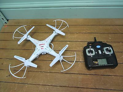 Syma X5C Explorers RC Quadcopter Helicopter