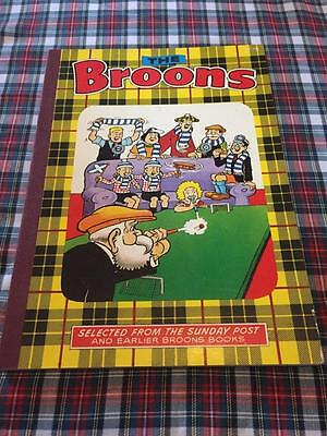 Broons Annual 1980