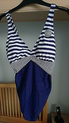 Maternity swimsuit size 10 by George BNWT