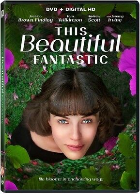 This Beautiful Fantastic [New DVD] Ac-3/Dolby Digital, Digitally Mastered In H