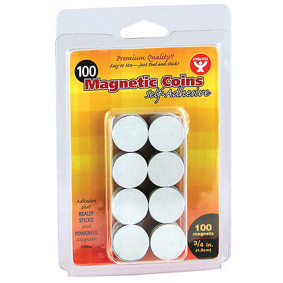 Hygloss Products Inc. Magnetic Coins
