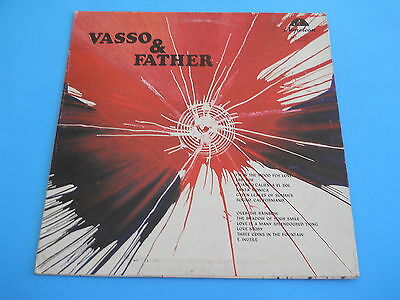 Vasso & Father - Vasso & Father