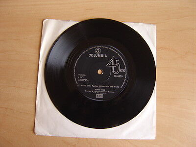 """Benny Hill: Ernie (The Fastest Milkman In The West) 7"""": 1971 UK Release"""