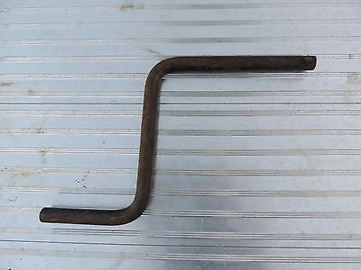 Vintage Hand Starting Crank - Buick 1929 1930 1931 ?