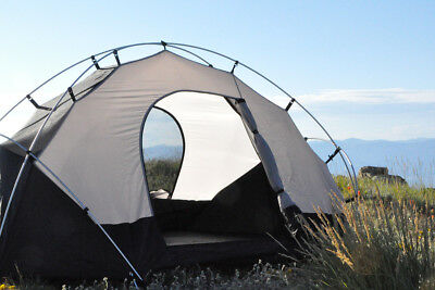 The Backside T-4 Tent