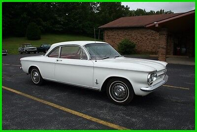 1963 Chevrolet Other  1963 CHEVROLET CORVAIR MONZA LOW MILES