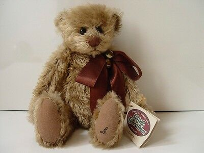 Ours En Peluche, Bear, Collection, Ganz