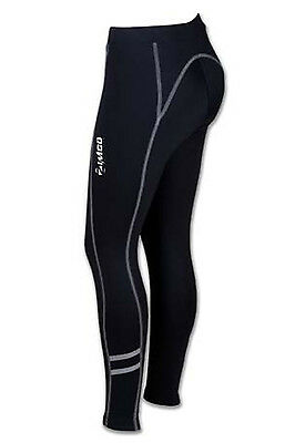 Zimco Cycling Tight Winter Cycling/Running Non-Padded Thermal Tight/Pant #2226