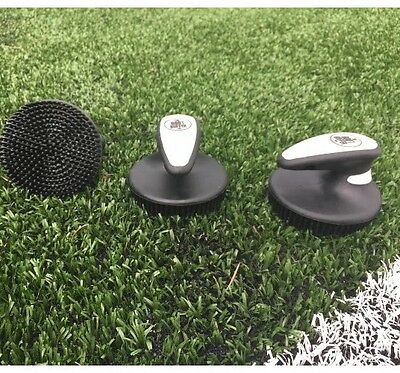 Football Boot Cleaner Brush Rugby The Boot Buffer Cleans Nike Adidas Puma Boots