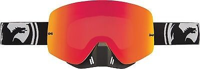 NFXS Goggles DRAGON INVERSE W/RED ION LENS 722-1732