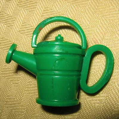 Vintage Barbie For Tutti 3609 Plantin Planting Posies Clothes Green Watering Can