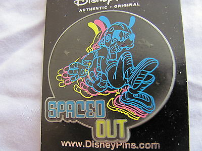 Disney Trading Pin 102850: Spaced Out Goofy