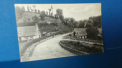 Jersey Channel Islands Postcard St Mary's by J Welch 3945 c1905 Good card