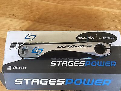 Stages Dura Ace Power Meter