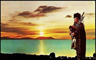 Postcard - Isle Of Skye, Ross & Cromarty, Scotland