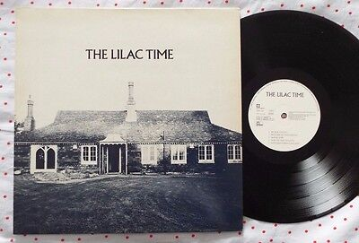 The Lilac Time - Self Titled