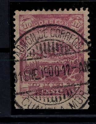 P24570/ Mexique Mexico – Scott # 284 Obl / Used 170 €