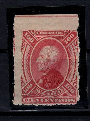 P24565/ Mexique Mexico – Scott # 116 Neuf / Mint Mh 570 €