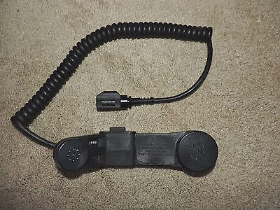 Harris Corporation Radio Handset Modified Part Number 10075-1399
