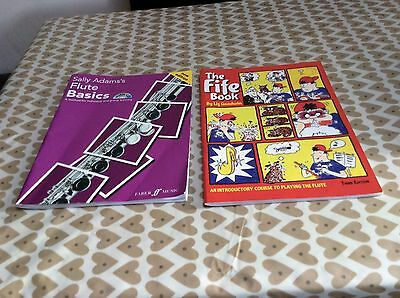 Flute Basics, New Edition With CD