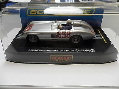 Scalextric C2814 Mercedes-Benz 300Slr  Brand New