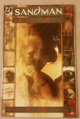 Sandman #3 Vf/nm 1St Lucifer Moringstar